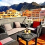 Apartment With 2 Bedrooms in Puerto de Santiago, With Wonderful Mounta