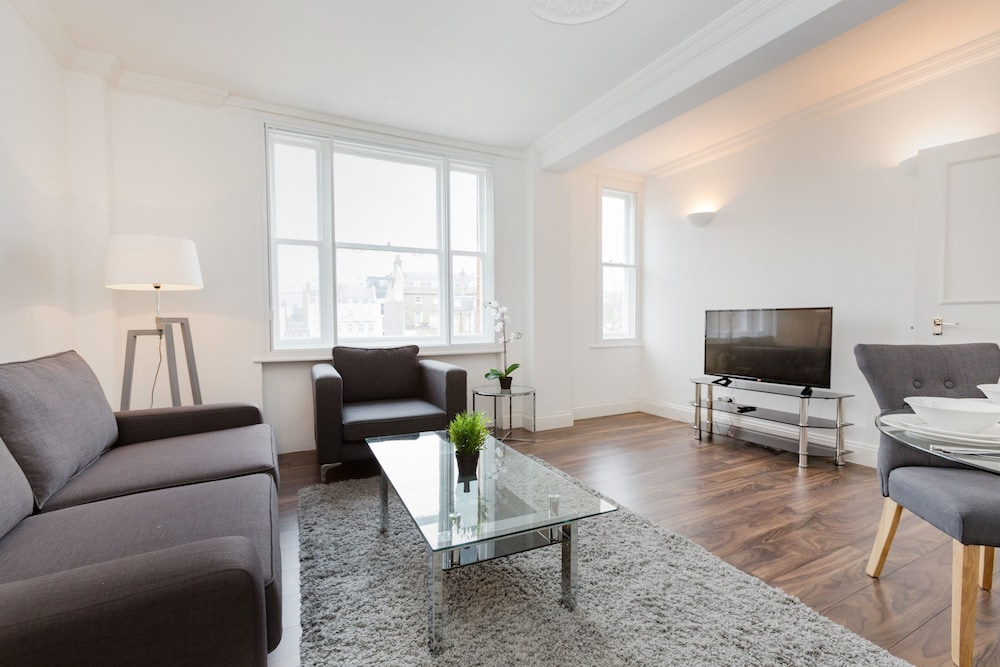 Mayfair - Hyde Park Apartments