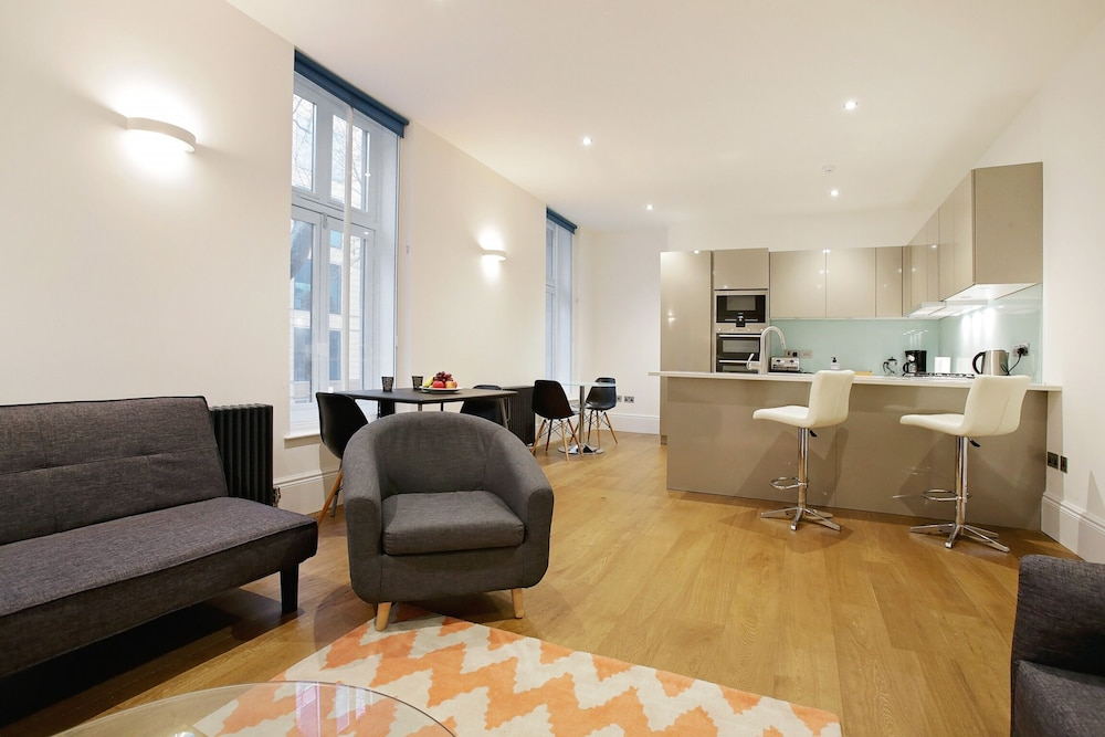 Covent Garden Private Apartments