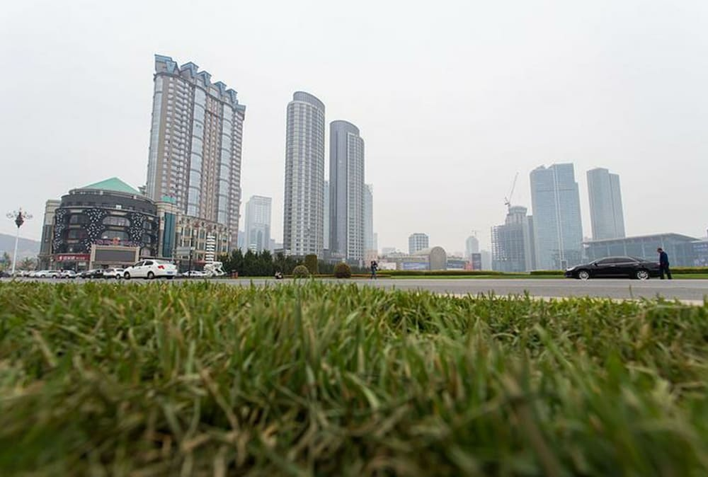 Xinghai Haiyue Bay Suites Apartment