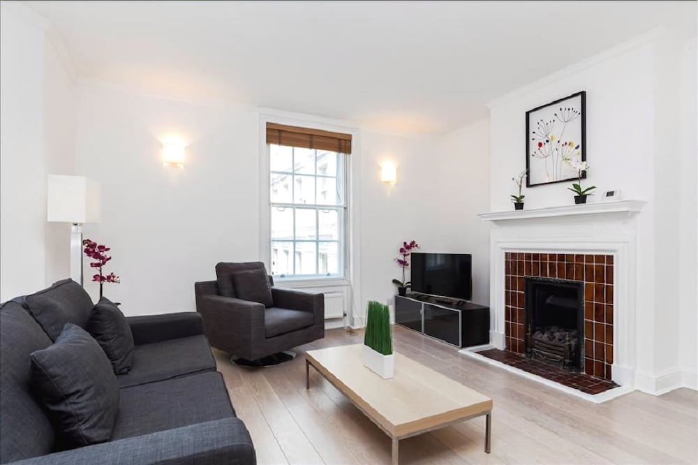 Covent Garden - Charing Cross Apartments