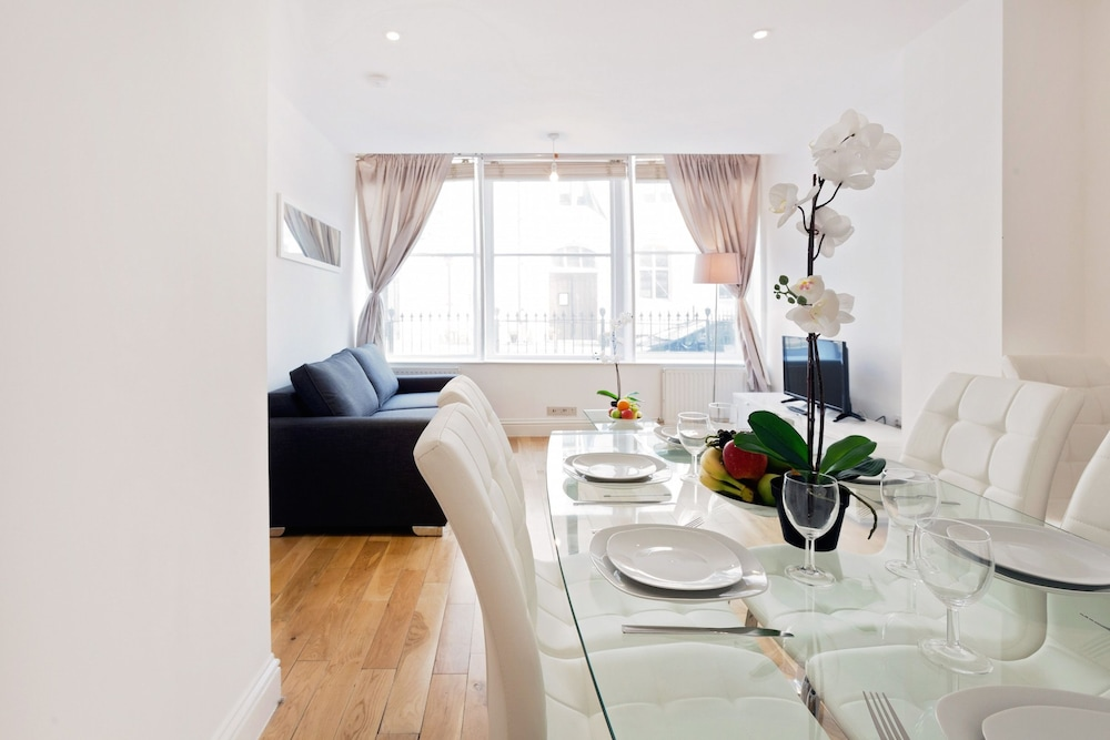 Marylebone - Edgeware Road Apartment