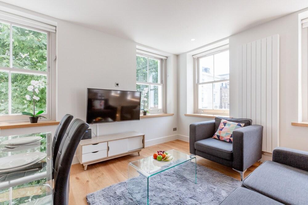 The Fitzrovia Soho Collection Apartments