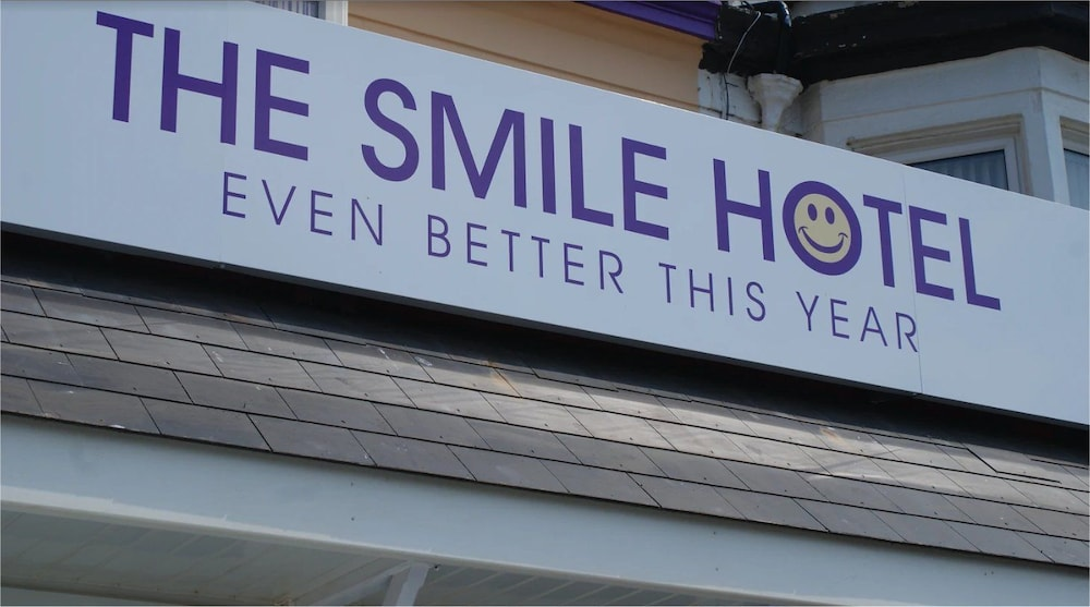 The Smile Hotel