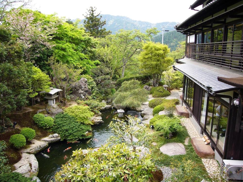 Kyoto Ohara Ryokan Seryo