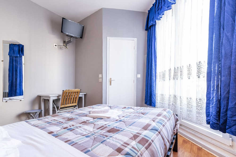 Hotel Le Bon Moine