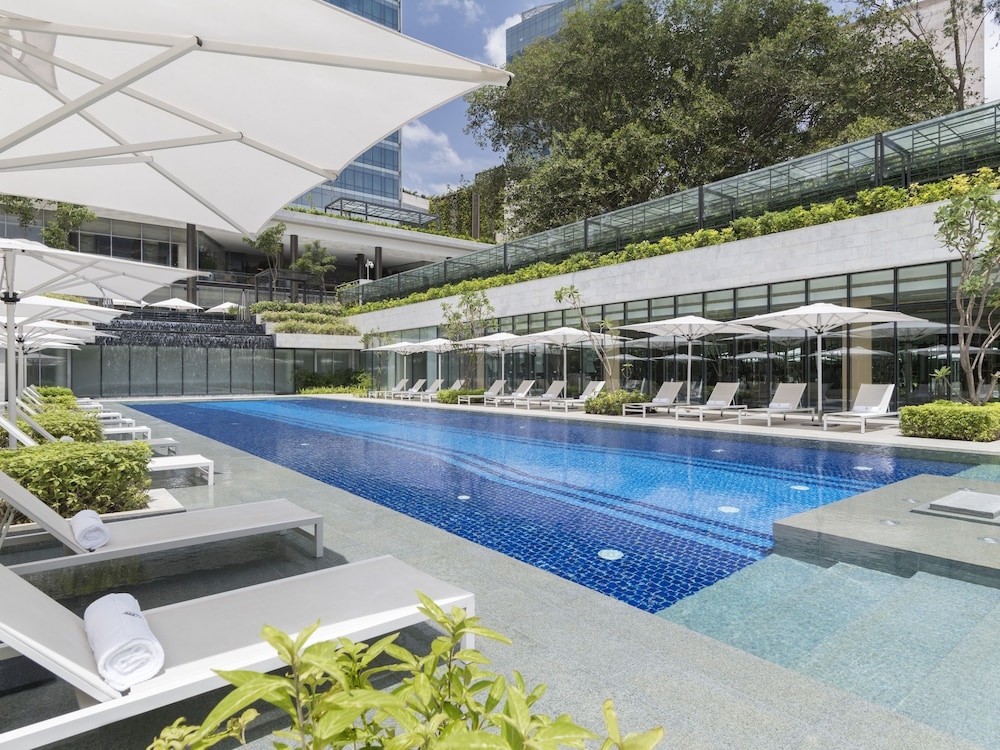 Four Seasons Hotel Bengaluru at Embassy One
