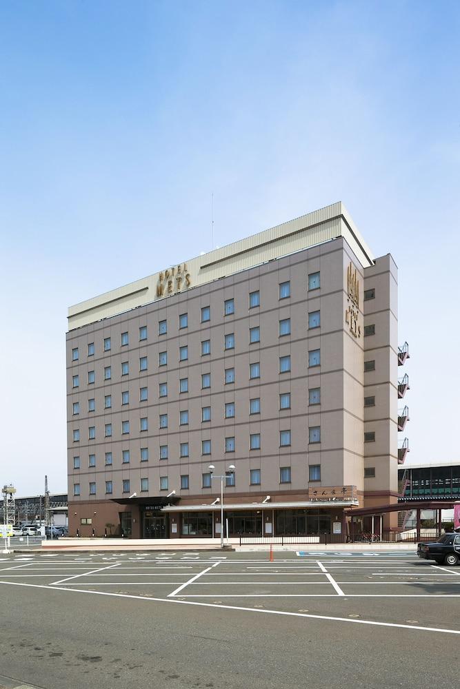 JR-EAST HOTEL METS KITAKAMI
