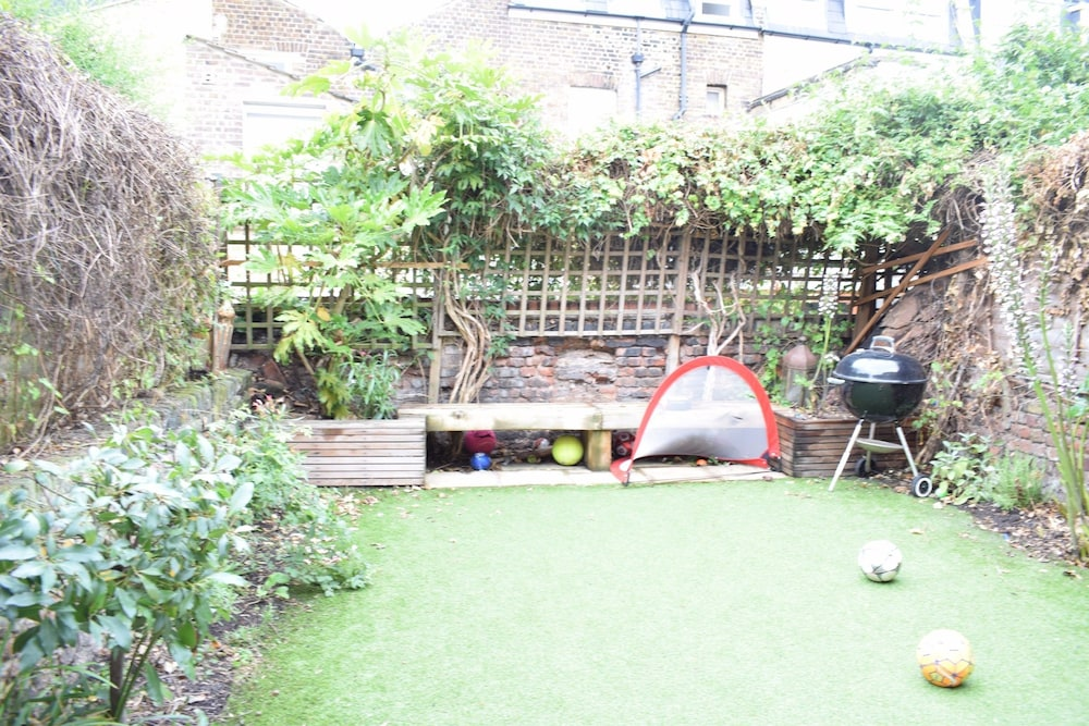 Beautiful 3bed Hammersmith Cottage