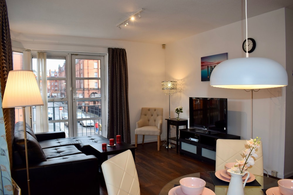 2 Bedroom Apartment in Dublin