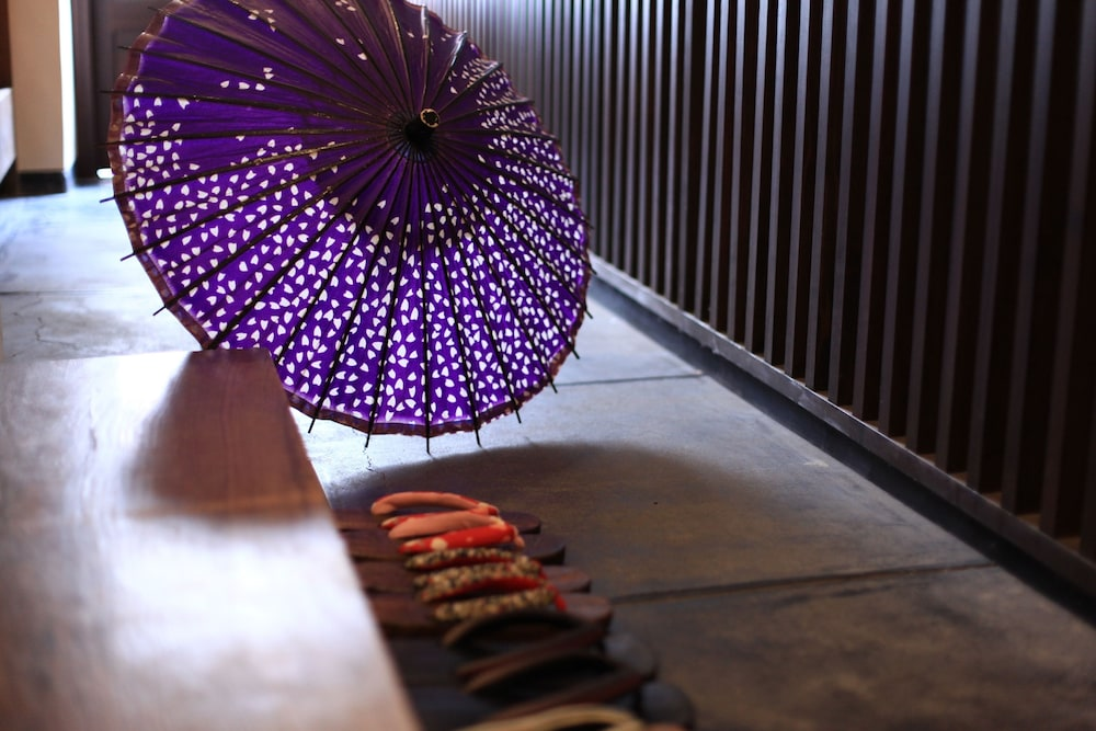 Art in Hotel Sumau
