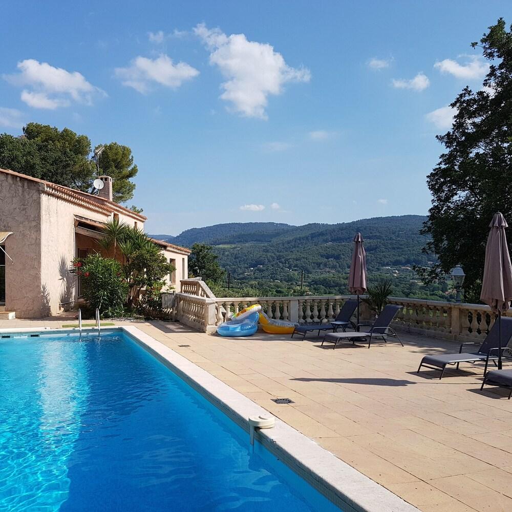 Villa Manoé
