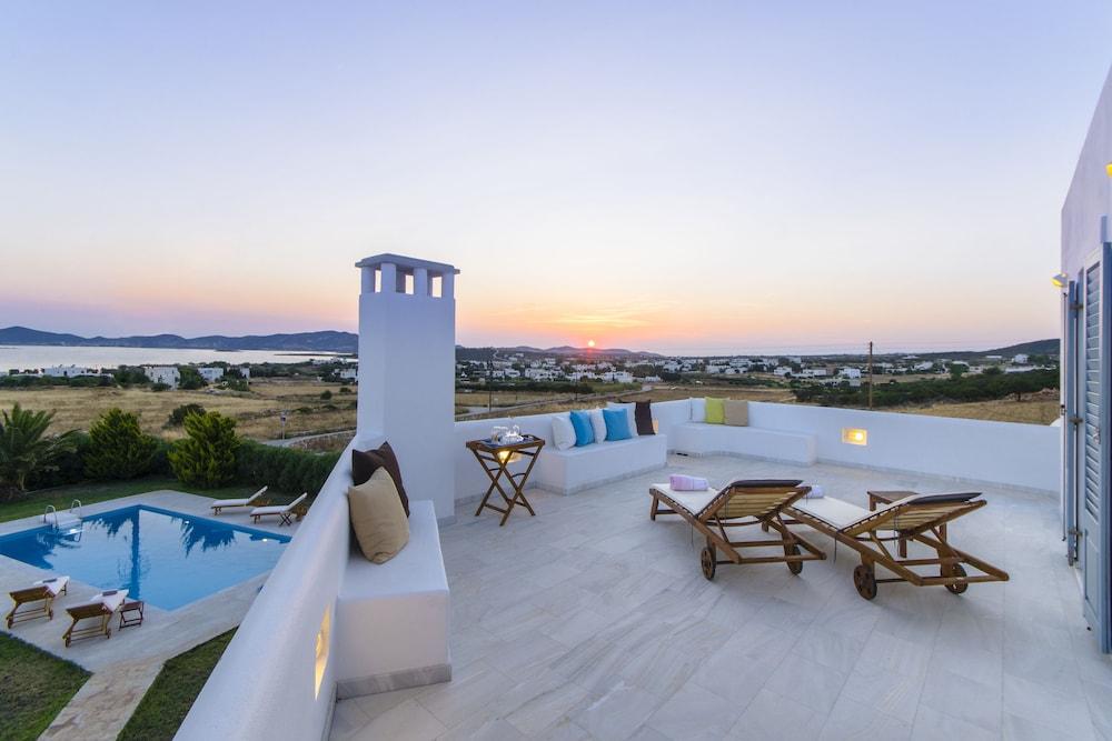Luxury Villa Gaia