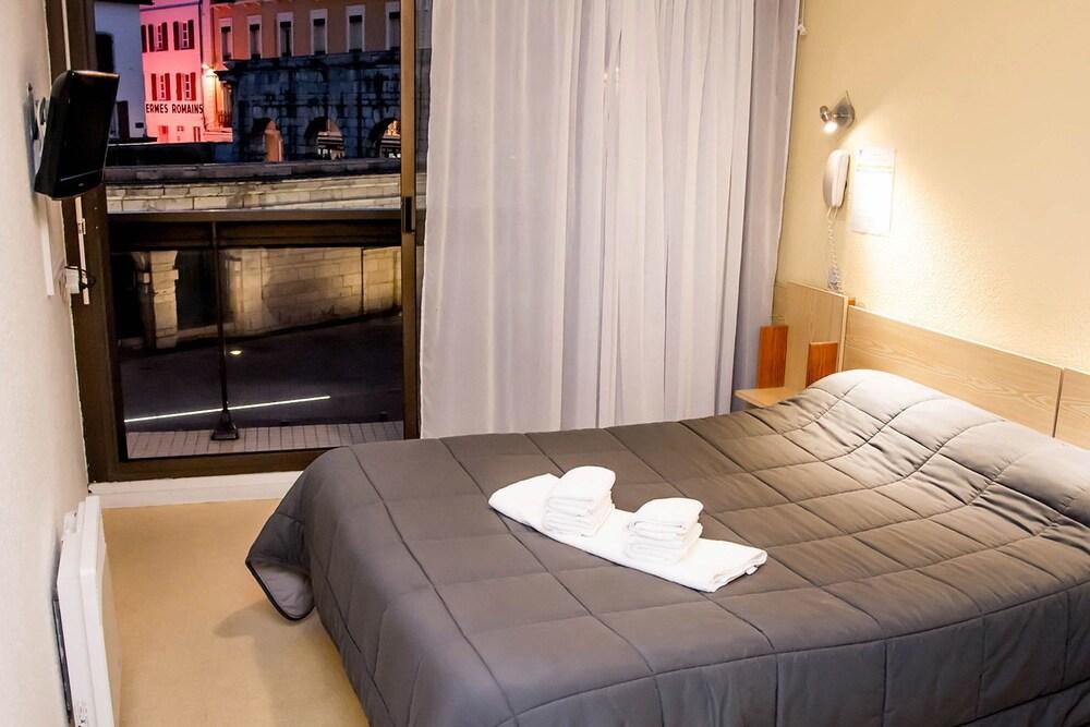 Hôtel Bains Sarrailh