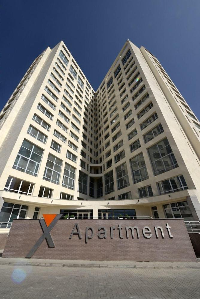 X-Apartment - Serviced Apartments