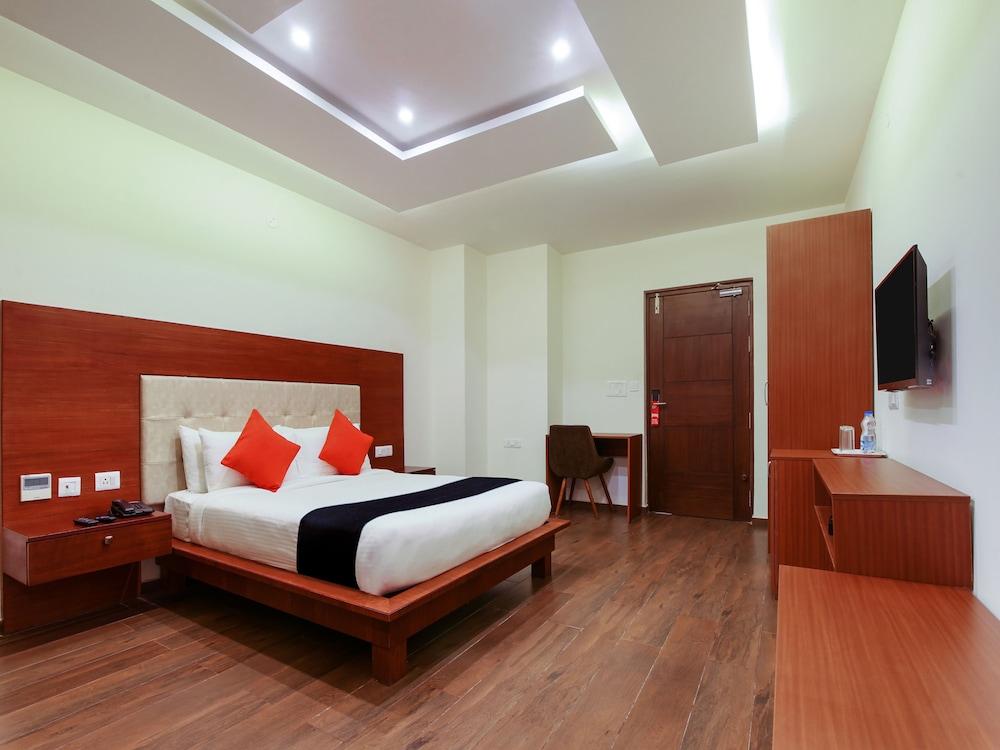 Capital O 11903 Southern Hotels
