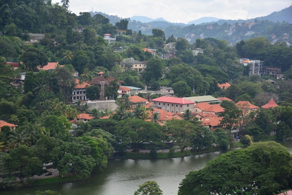 Kandy Kevin's Residence