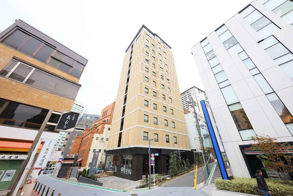 ICI HOTEL Akasaka by RELIEF
