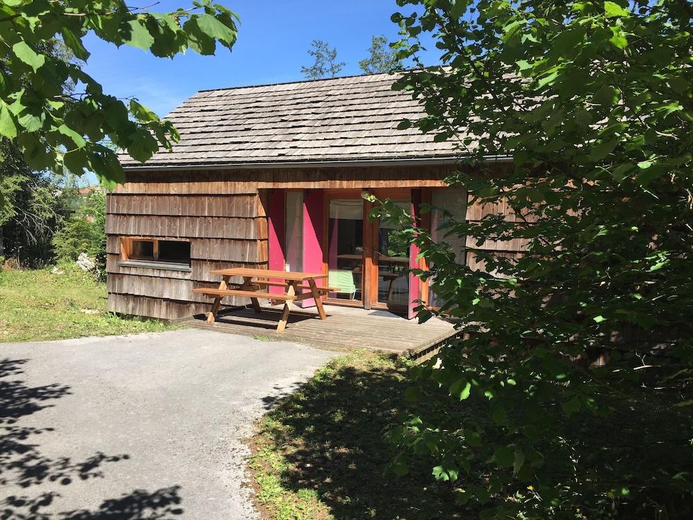 Cottage Du Bugnon