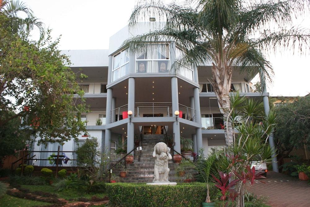 Villa-candilabra