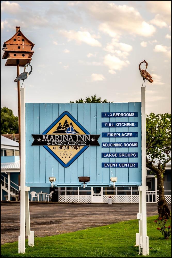 Marina Inn & Event Center