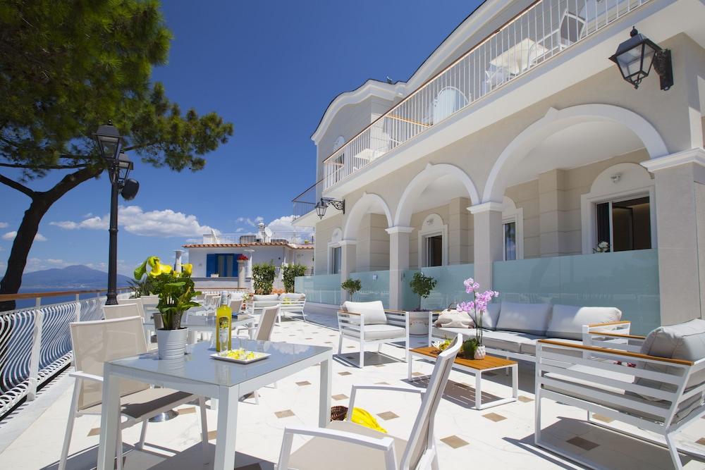 Sorrento Dream Resort