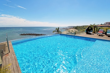 Punta Mita Luxury Beachfront Condo (865780832) photo