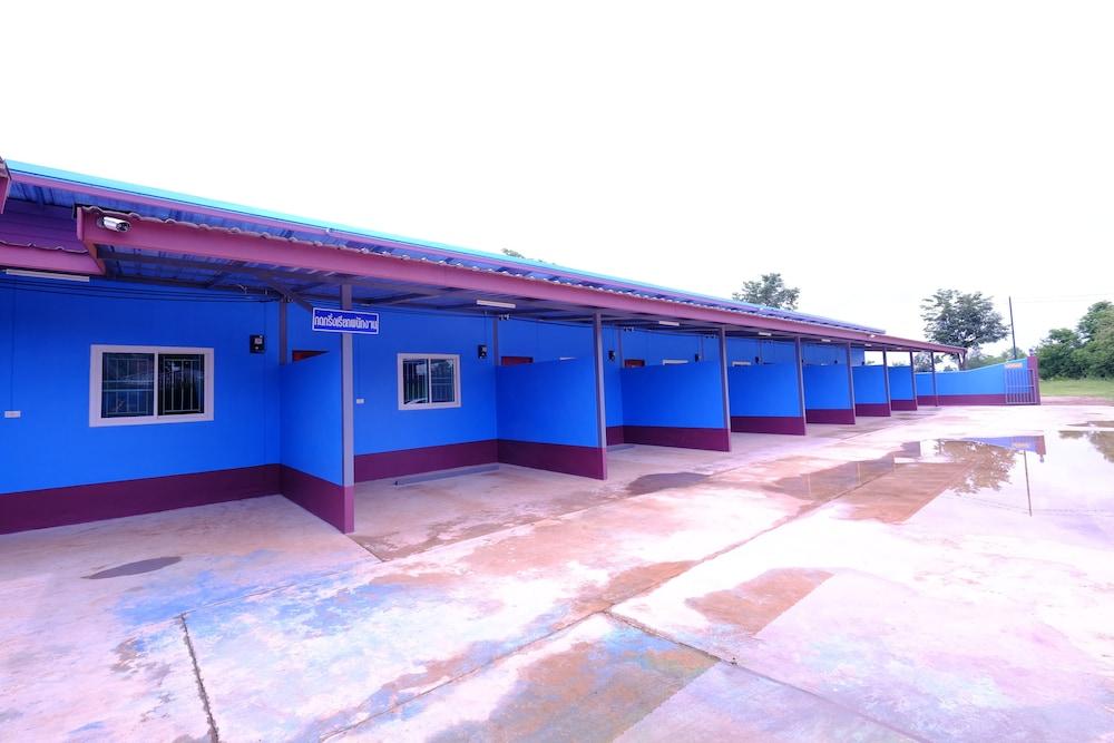 Baan Pimthong Hotel