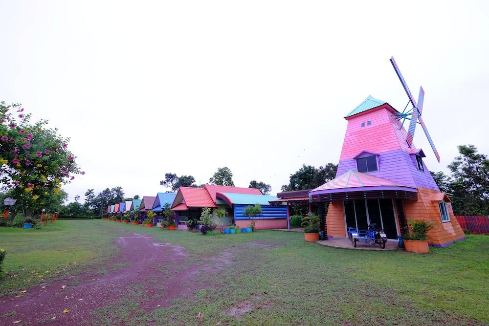 Changkaew Resort