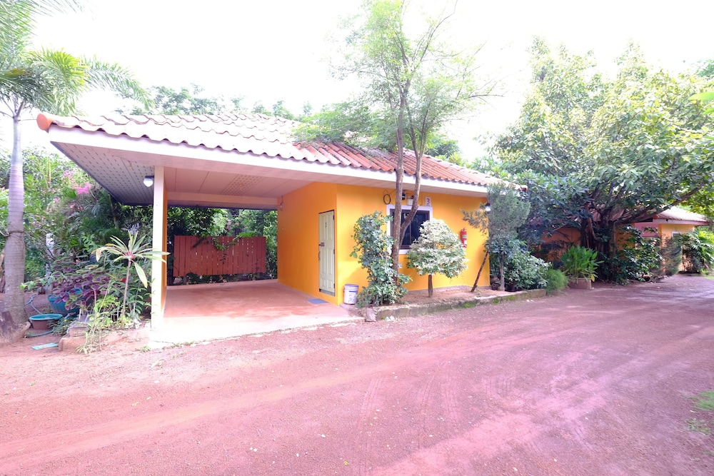 Pasak Resort Sawang Dandin