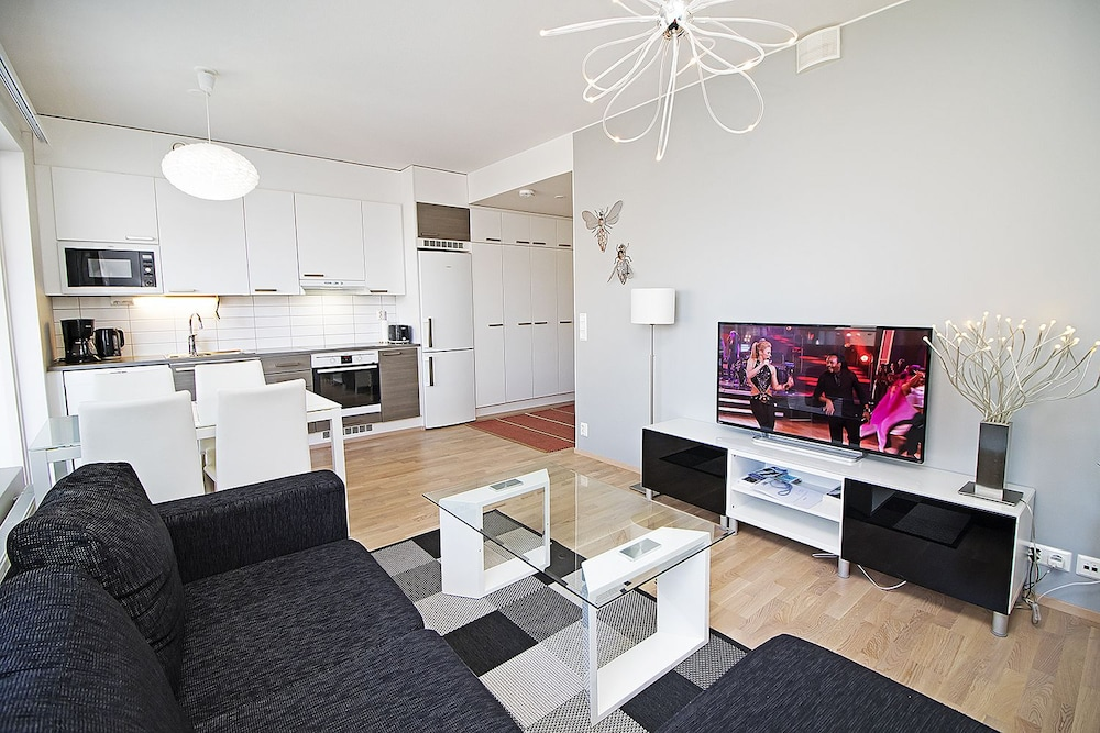 Pro Apartments