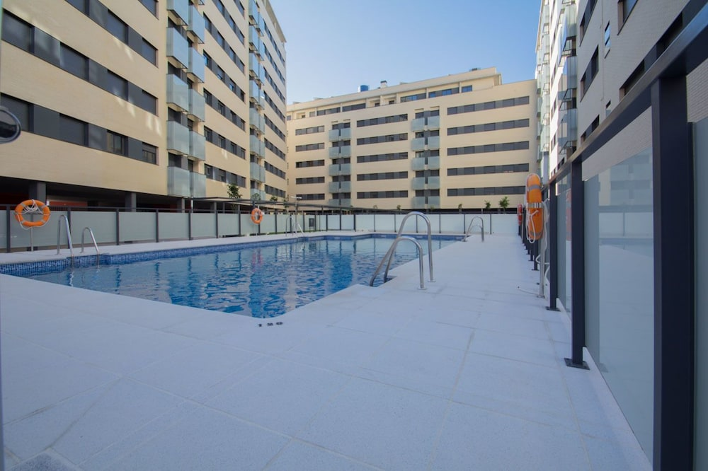 EnjoyGranada ARABIAL 5A - Piscina & Parking