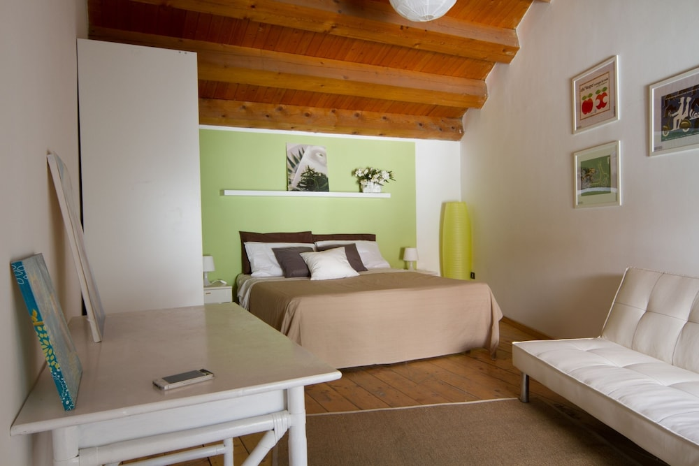 Your Home in Catania Center
