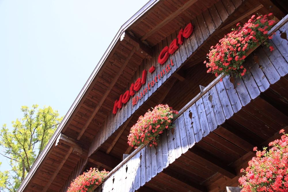 Hotel Cafe Hanfstingl
