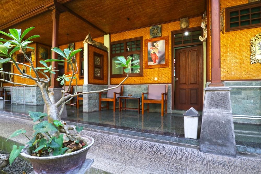 Bamboo Inn Kuta