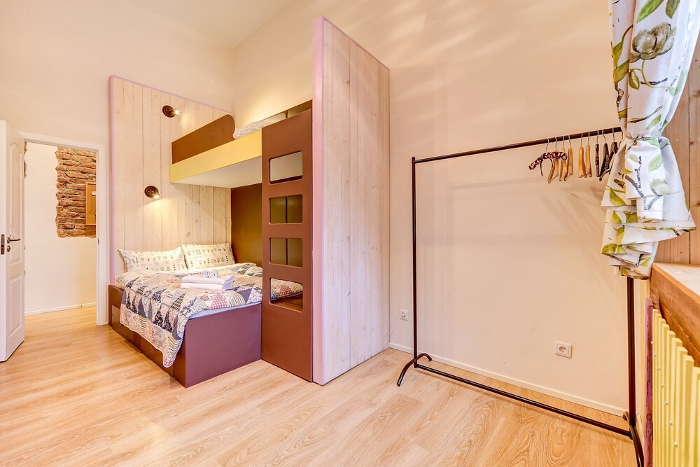 Welcome Home Apartments Ligovsky 99