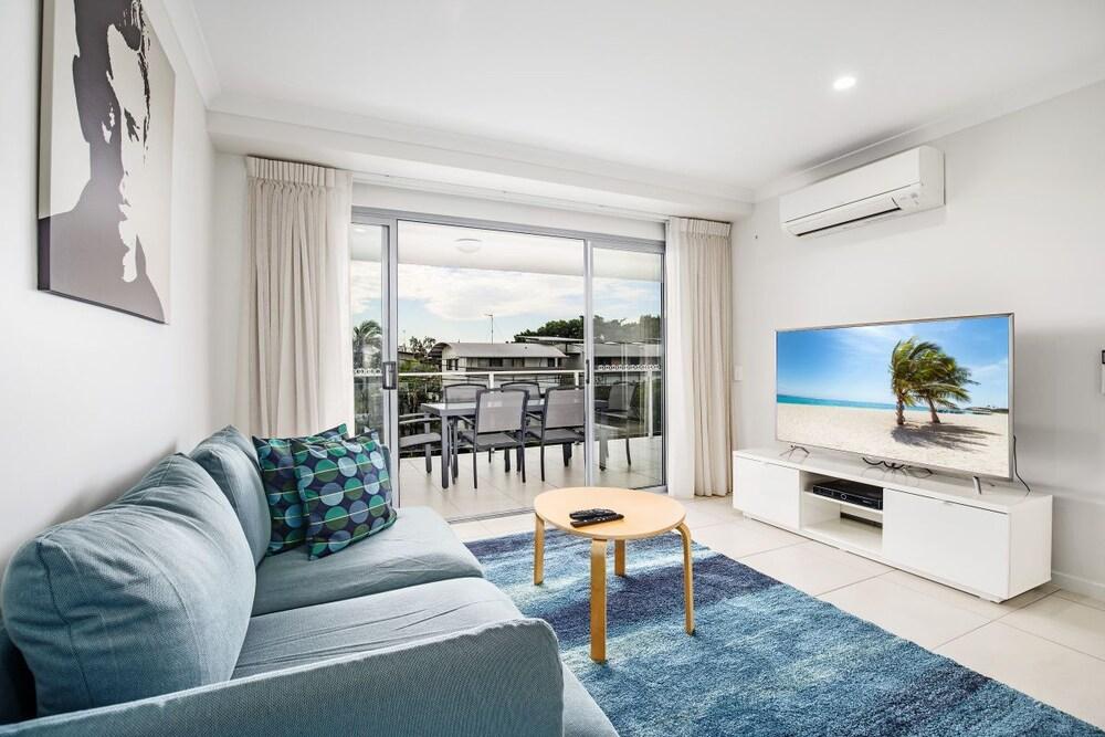Cotton Tree Modern Apartment