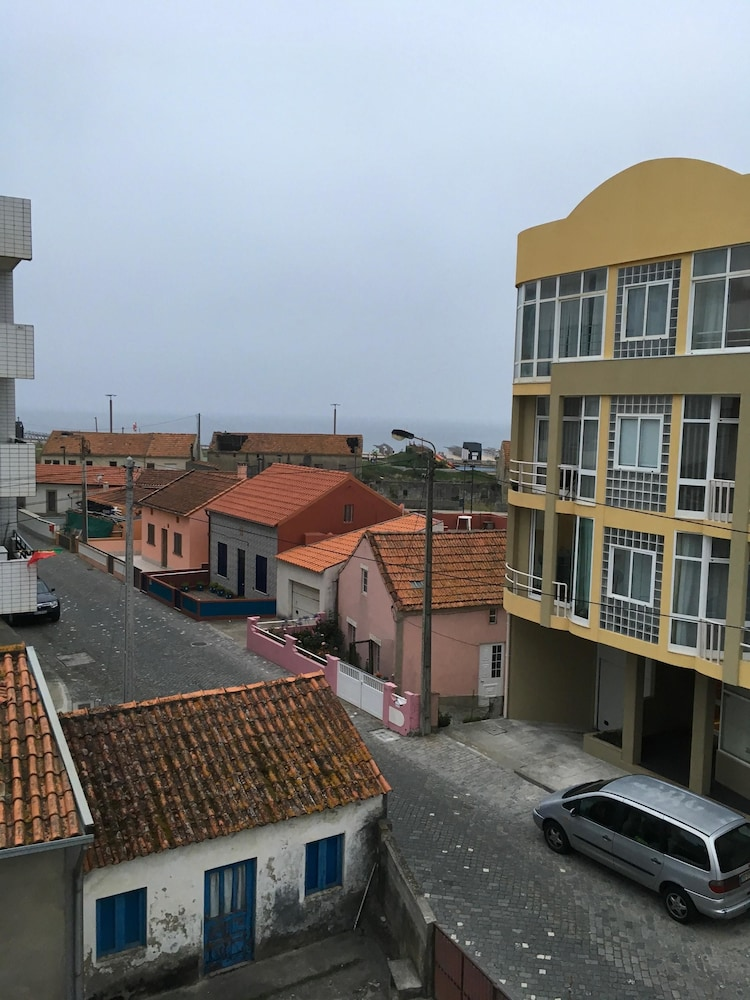 Apartment With 2 Bedrooms in Póvoa de Varzim, With Wonderful sea View,