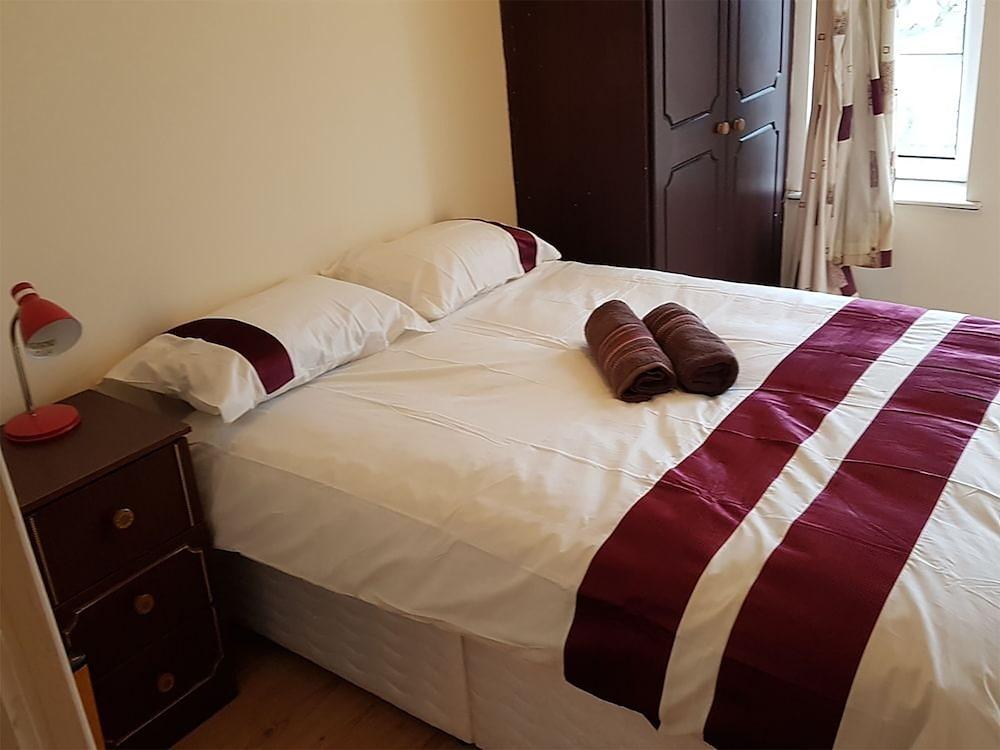 Cosy 3 bedroom apt Cork City great view