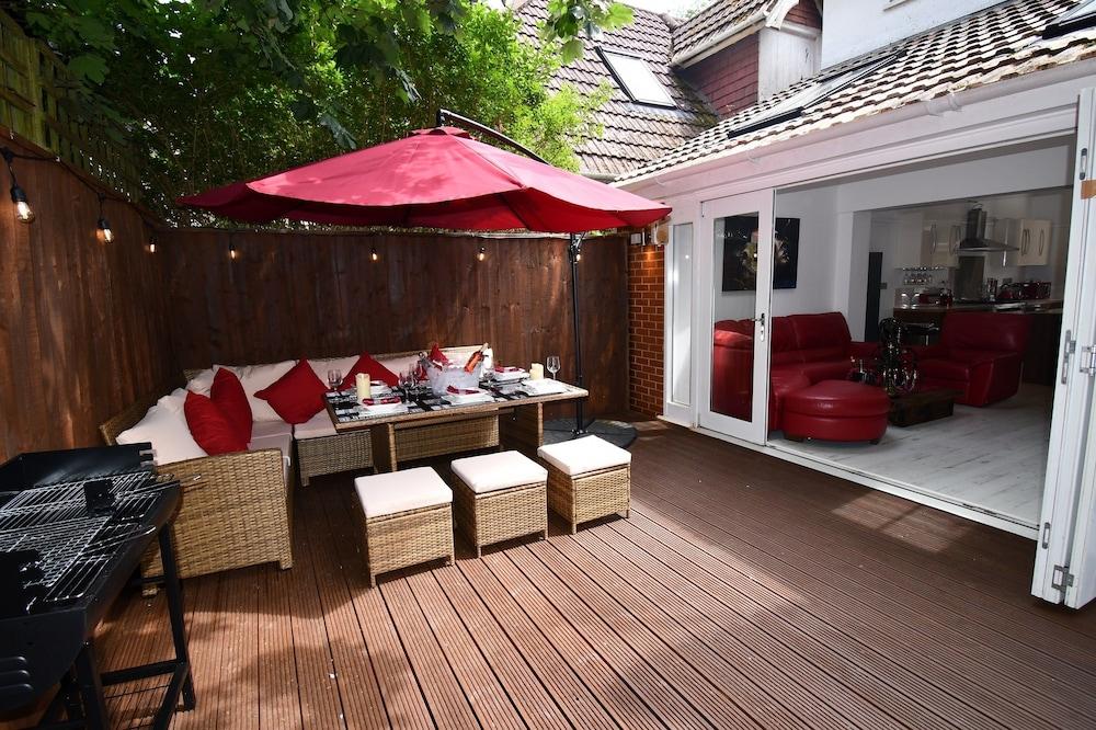 Turay Holiday Villa