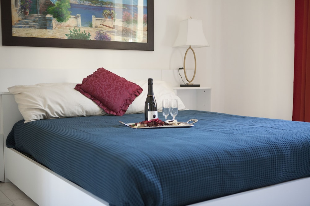 Villa Giove Rooms