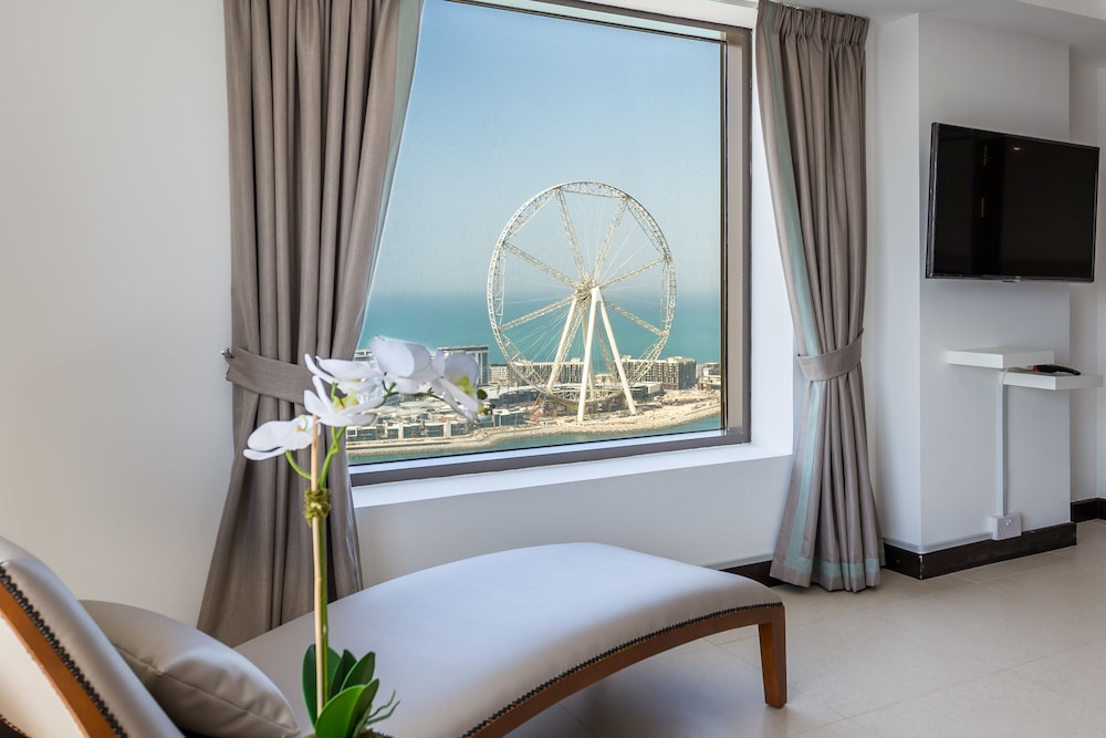 Rimal-4, JBR by Deluxe Holiday Homes