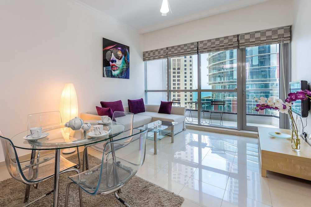 Bay Central-West Tower by Deluxe Holiday Homes
