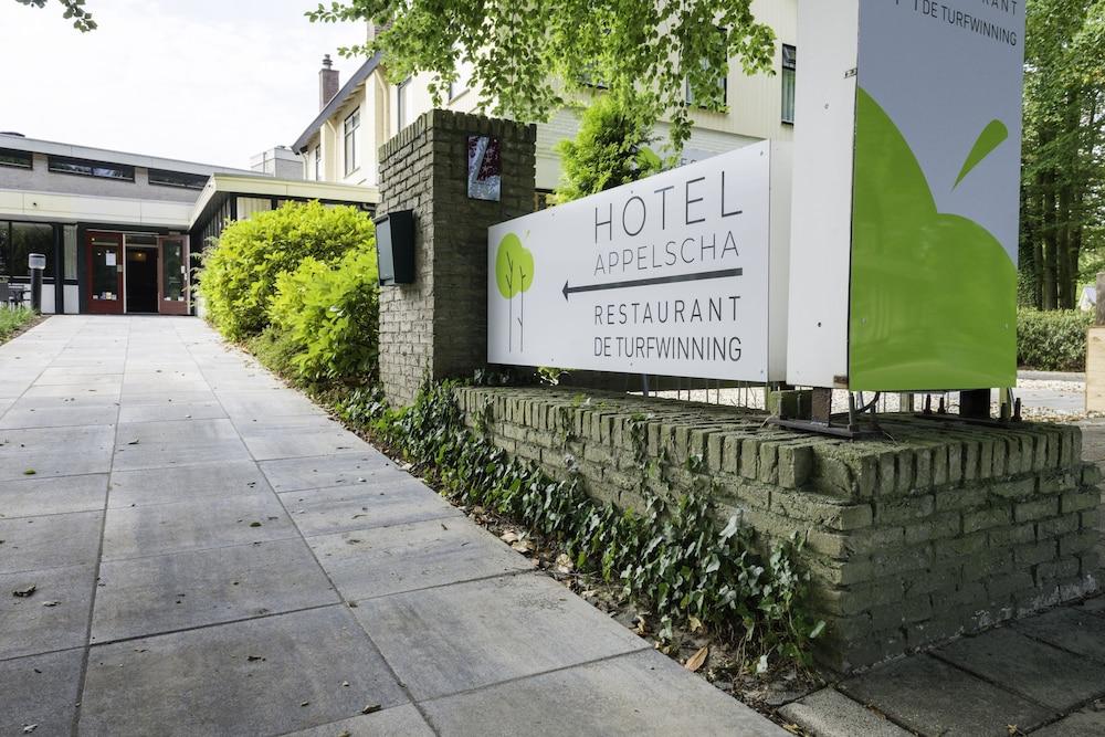 Hotel Appelscha