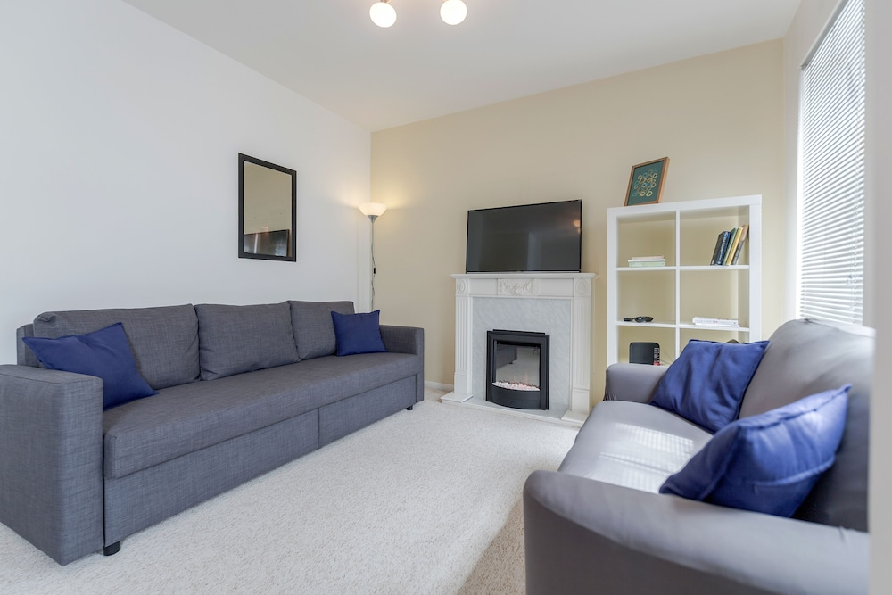 New apartament in London Bridge