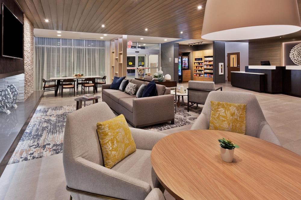 Fairfield Inn & Suites by Marriott Birmingham Colonnade
