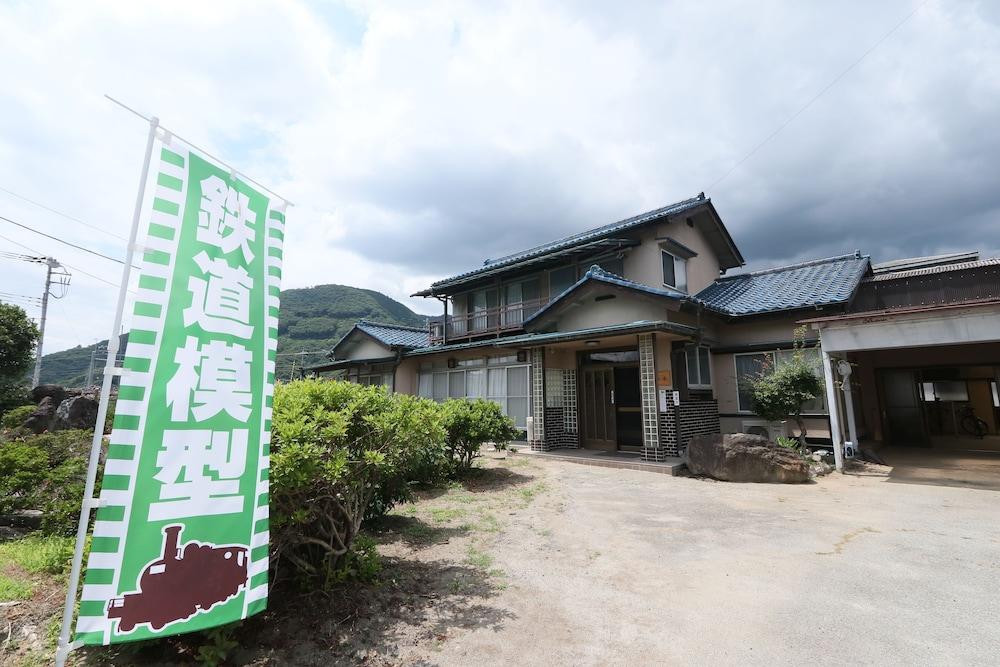 Tetsu no YA Guesthouse for Railfans - Hostel