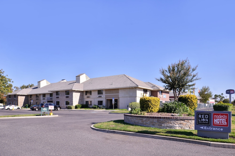 Red Lion Inn & Suites Modesto