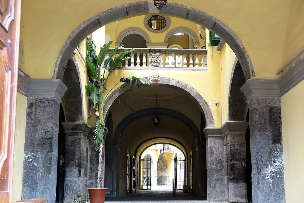 B&B Palazzo Mirelli