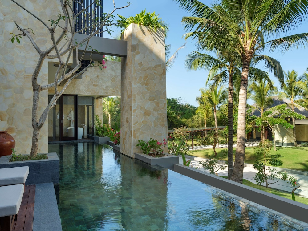 The Apurva Kempinski Bali Bali Price Address Reviews